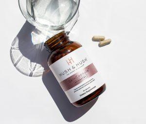 skin capsule hydrate